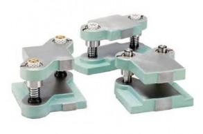 خدمات ساخت قالب فلزی